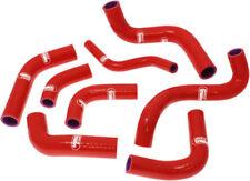 Samco Sport Radiator Hose Kit Red #DUC1-RD Ducati 748/916/996 8pc 1902-0296