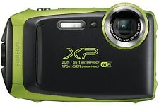 Fujifilm Finepix Xp130 Cámara Digital-lima