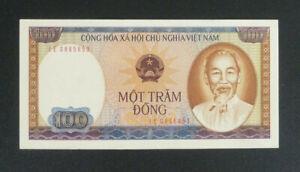 Vietnam Banknote 1980-81 100 Dong (P88a) - Unc