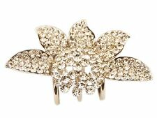 ConMiGo London HB200080 glittering sequined hairpins