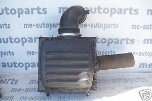 1997 1998 1999 2000 2001 CADILLAC CATERA AIR CLEANER FILTER BOX 90448352