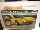 Matchbox Sentron-9 Porsche 928 GT Micro-Electronic Remote Control RARE