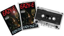 Eazy-E - Eazy Duz It [New Cassette]