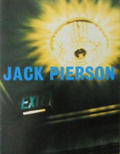 Jack Photography Pierson / Jack Pierson Traveling Show First Edition 1995
