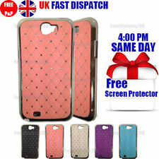 Free! Glossy Rigid Plastic Mobile Phone Cases/Covers