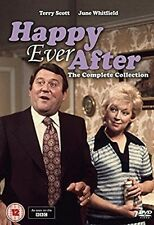 Happy Ever After The Complete Collection 5019322664383 With June Whitfield