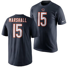 Chicago Bears Nike NFL Brandon Marshall Men's T-Shirt - Size: Medium