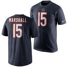 Chicago Bears Nike NFL Brandon Marshall Men's T-Shirt - Size: Medium