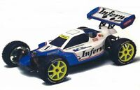 "CARROZZERIA BODY ""VINTAGE""  KYOSHO INFERNO RC 1/8 OFF ROAD  - OFF06"