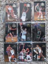 RARE MASSIVE LOT OF OVER 2,000 + CARDS BOSTON CELTICS LARRY BIRD BILL RUSSELL