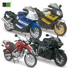 Fahrzeugmarke BMW Auto-& Verkehrsmodelle mit Motorrad-Fahrzeugtyp aus Kunststoff