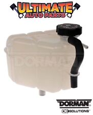 Radiator Coolant Overflow Reservoir Bottle for 04-06 Chevy Malibu (New Style)