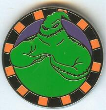 """Disney Good Vs Evil Mystery Pack """"Oogie Boogie"""" Only Pin!"""
