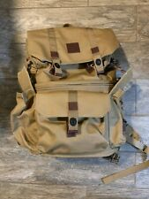 Langly Alpha Pro Camera Backpack - Coyote