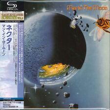 NEKTAR-MAN IN THE MOON-JAPAN MINI LP CD BONUS TRACK F56