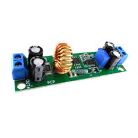 Adjustable 6.5-60V to 1.25-30V 10A Step down Charger Module Power Supply