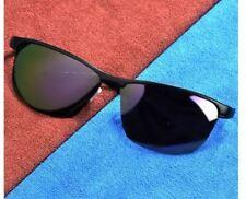 Vula Casual Summer Unisex Polaroid Sunglasses Shades Eyeglasses 305 (Multicolor
