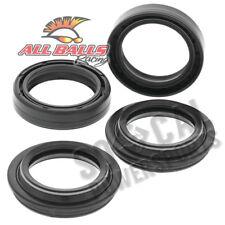 All Balls Fork Oil & Dust Seal Kit Buell Blast 500 (2000-2009)