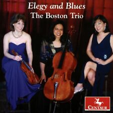 Boston Trio - Elegy and Blues