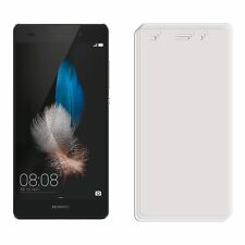 3 x claro Protector de Pantalla LCD Pantalla Lámina Para Huawei P8 Lite (2015)