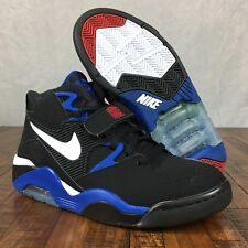 Nike Air Force 180 Barkley OG 2016 Basketball Shoes 310095-011 Mens Size 9