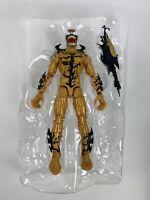 PHAGE from Spider-Man Marvel Legends Venom wave - no Venompool BAF - SHIPS FAST!