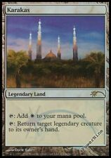 1 PROMO FOIL Karakas - Land Judge Mtg Magic Rare 1x x1