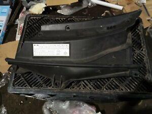 Toyota rav4 battery cover 3 & 5 door 2000-2005 skuttle trim