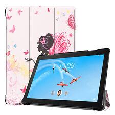 Smart Cover Para Lenovo Tab P10 TB-X705F Funda Protectora Tablet Sleep/Wake