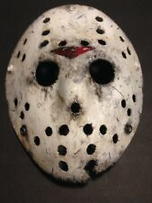 Custom Jason Voorhees Friday The 13Th Type  Prop Halloween Costume Cosplay