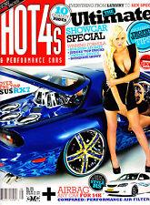 HOT4s #193 RX7,S15,Pulsar SSS,Impreza RS,Sunny,323ci,Charade,Accord Euro,Elise