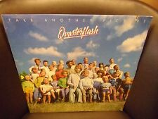 QUARTERFLASH Take Another Picture vinyl LP 1983 Geffen Records Sealed