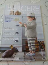 livre de tricot bergere de france layette enfants de 0 a 2 ans no  176