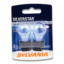 Sylvania SilverStar Back Up Light Bulb for Cadillac XLR Escalade 1999-2009  lf