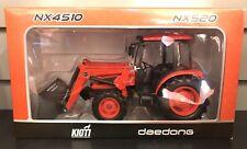 Vintage KIOTINX4510 NX520Toy Tractor 1:32 scale NIB hard to find!