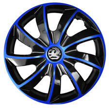 "OUTLET #413  15"" Wheel trims fit Vauxhall  Astra Combo Zafira"