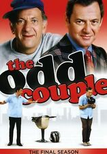 Odd Couple: The Final Season [3 Discs] (2008, REGION 1 DVD New)