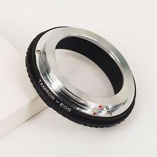Tamron Adaptall 2 Lens to Canon EOS Mount Adapter 60D 600D 650D 6D 7D 5D2 5D3