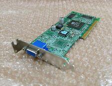 Nvidia AGP Low Profile 16MB Graphics/Video Card / GPU - 239920-001 / 238955-002