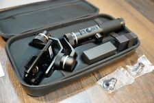 FeiyuTech G6 Plus 3 Axis Gimbal Stabiliser for smaller Dslr, action cam, mobile