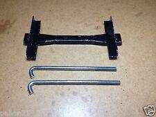 Battery Fixing Plate 21212-3703110 + 21213-3703115 Lada Niva 1700 NEW