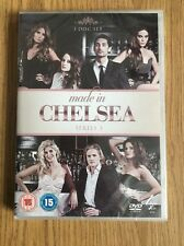 Made in Chelsea: Series 3 DVD (2012) Brand New & Sealed