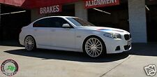 """21"""" RF15 STAGGERED WHEELS RIMS FOR BMW F10 5 SERIES 528 535 550 F12/13 640 650"""