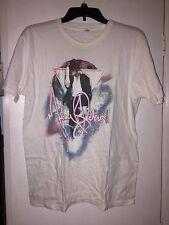 Michael Jackson Moonwalk/Billie Jean Shirt 2009 Size Medium