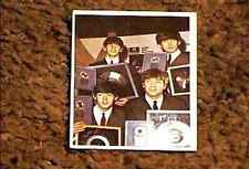 BEATLES COLOR SERIES TRADING CARD #6 TOPPS 1964 VF/NM