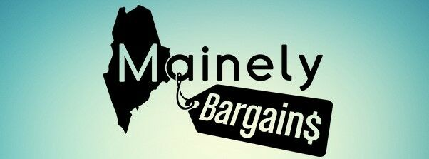 Mainely Bargains
