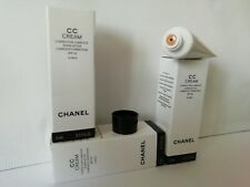 CC CREAM de CHANEL n° 30 beige en version échantillon, lot de 3*5ml soit 15 ML