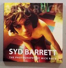 SYD BARRET OCTOPUS BOX SET 45 RECORD RE7