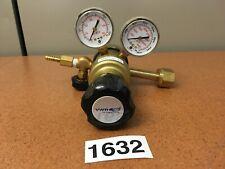Vwr Multistage Co2 Gas Regulator With Neoprene Diaphragm 55850 480 Cga 320