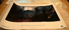 Bloodborne - Hunter's Nightmare Lithograph - # 69 / 300